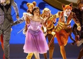 Alice's Adventures in Wonderland, Royal Opera House, Rebecca Marrow, Kettle Mag
