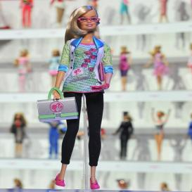 Barbie, computer engineer, feminism, Joshua Daniels, Kettle Mag