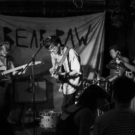 Bear Paw, music, review, band, Matt Jackson, Kettle Mag