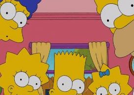 The Simpsons, television, episodes, comedy, Alex Veeneman, Kettle Mag