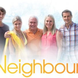 Neighbours, TV, Georgie Robbins, Kettle Mag