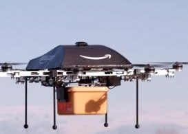 amazon, drone, kettle mag,