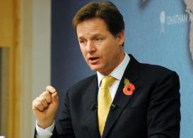 Nick Clegg, Liberal Democrats, tuition fees, Alex Veeneman, Kettle Mag