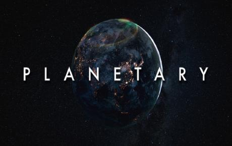 Planetary, documentary, film, review, Jamie Doherty, Kettle Mag