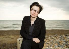 Sue Perkins, media, Twitter, abuse, Alex Veeneman, Kettle Mag