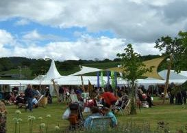Hay Festival, media, event, Alex Veeneman, Kettle Mag