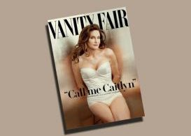 Caitlyn jenner, vanity fair, kettle mag, Harriet King