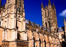 KettleMag, Travel, Lorna Holland, Canterbury, Canterbury Cathedral