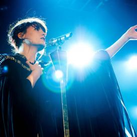 Kettlemag, Kealie Mardell, Florence and the Machine, Florence Welch