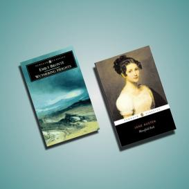 kettle mag, book review, mansfield park, wuthering heights, emma jones