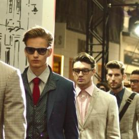 Kettlemag, Style, Rebecca Parker, London Collections, Men SS16,