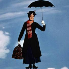 Kettlemag, Film, The Film That, Mary Poppins, Naomi Duffree