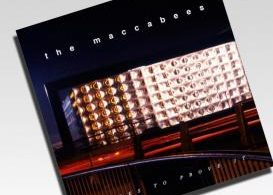 Kettle Mag, The Maccabees, Marks to Prove It