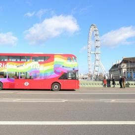 Transport for London, LGBT, politics, Bridie Pearson-Jones, Kettle Mag