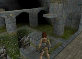 Tomb raider graphics