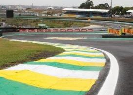 Interlagos Circuit, Holly Wade, Kettle Mag