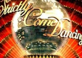 TV, Strictly Come Dancing