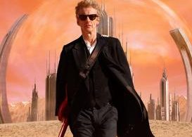 Doctor Who, BBC, Peter Capaldi, TV