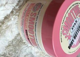 New Year, Beauty, Resolutions, Soap and Glory, Body Butter, Kettle Mag, Katie Braithwaite