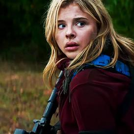 Review, The 5th Wave, Film, Movie, Kettle Mag, Rae Coppola