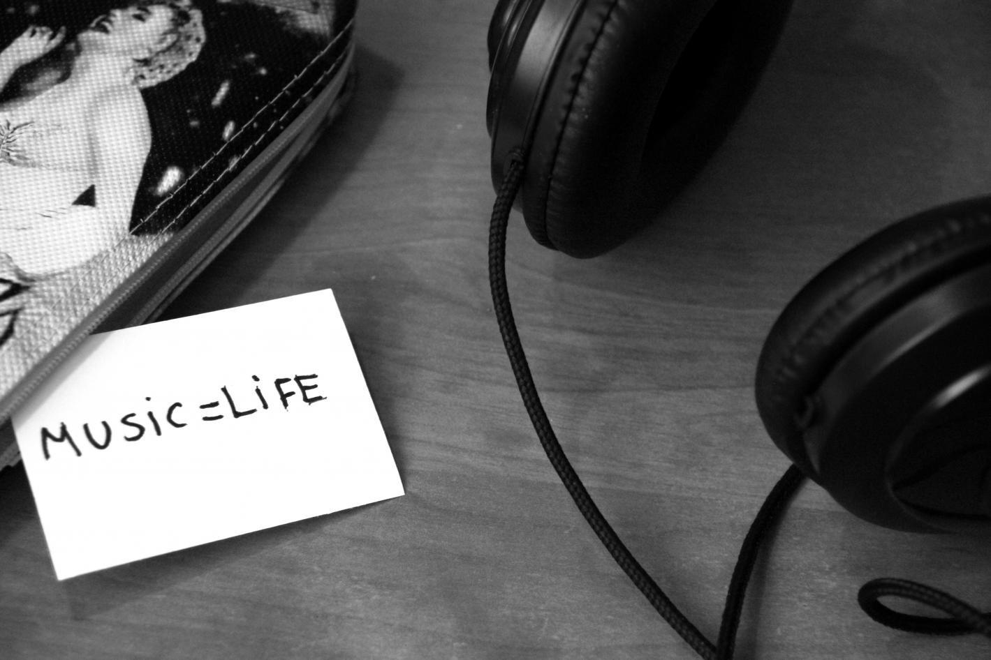 My Life In Music, Life, Music, writer, interview, Kettle Mag, Jamie Doherty, Lorna Holland