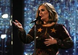 Adele, performance, BRIT Awards, 2016, review, TV, music, awards, Kettle Mag, Joshua Aldwinckle-Povey