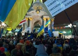 Ukraine, Maidan revolution, world, Fiona Carty, Kettle Mag