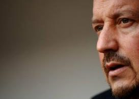 Rafa Benitez / Newcastle United / Kettle / Sam Hewitt/ Football