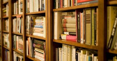 bookshelf, YA Book Prize, literature, books, Joshua A.P, Kettle Mag