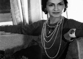 Coco Chanel, women, fashion, style, Rhiannon Topham, Kettle Mag