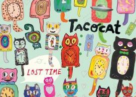 Album, review, Lost Time, Tacocat, Seattle, feminism, surf-pop, music, Jamie Doherty, Kettle Mag