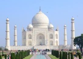 taj mahal, india, kettle mag,