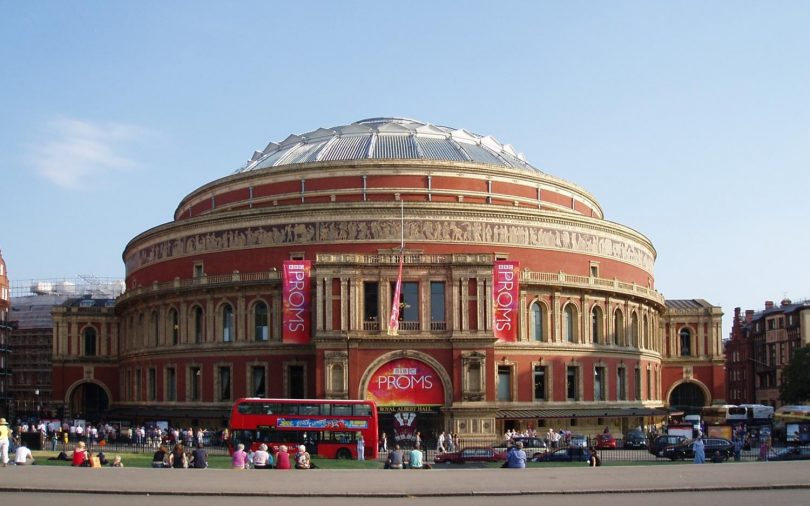 Royal Albert Hall, Proms, Review, Prom 11, Prom 12, Culture, Music, Classical, BBC, Kettle Mag, Alison Edwards
