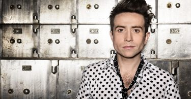 Nick Grimshaw, BBC Radio 1, media, Alex Veeneman, Kettle Mag