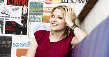 Lauren Laverne, women, media, journalism, Alex Veeneman, Kettle Mag