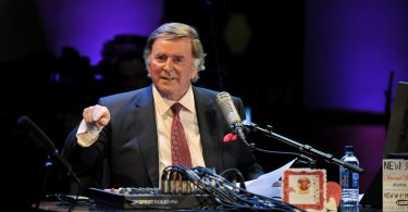 Terry Wogan, radio, media, BBC, Alex Veeneman, Kettle Mag