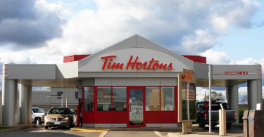 Tim Horton's, donuts, coffee, food and drink, Alex Veeneman, Kettle Mag