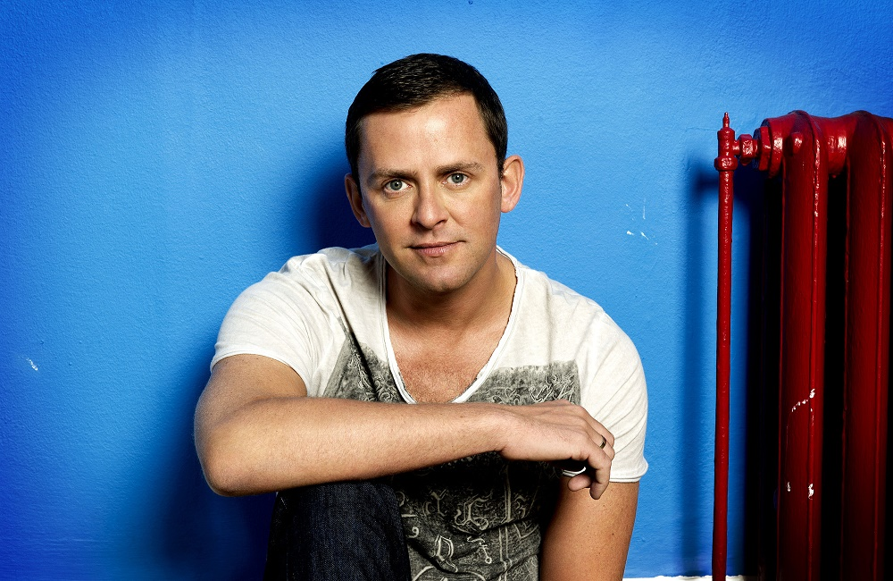 Scott Mills, Radio 1, BBC, radio, media, Alex Veeneman, Kettle Mag