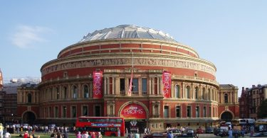 Royal Albert Hall, BBC Proms, culture, Alison Edwards, Kettle Mag
