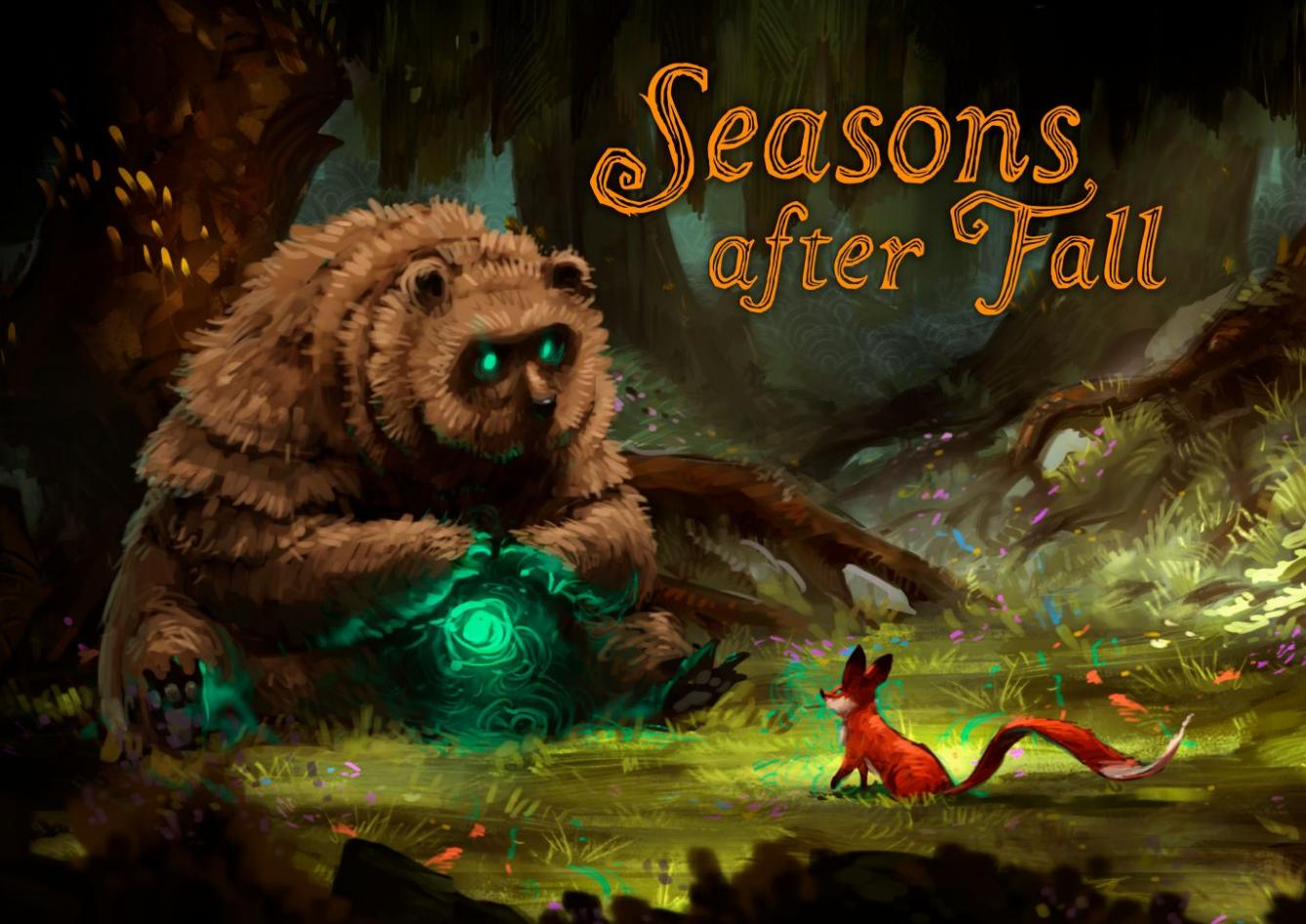 Seasons After Fall, Review, Swing Swing Submarine, Game, Gaming, Entertainment, Kettle Mag