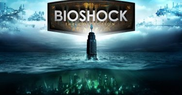 Bioshock Collection Cover Art