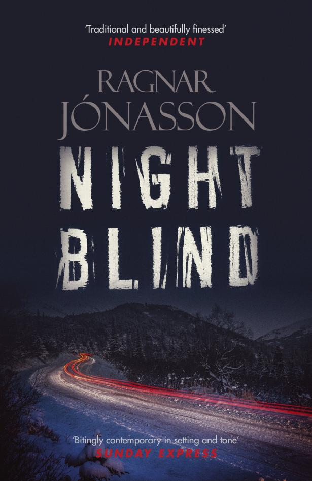 Review, Nightblind, Ragnar Jonasson, Books, Kettle Magazine, Rabeea Saleem