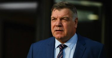 Sam Allardyce, sport, football, Sam Hewitt, Kettle Mag