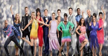 Strictly Come Dancing, 2016, TV, Gemma Hirst, Kettle Mag