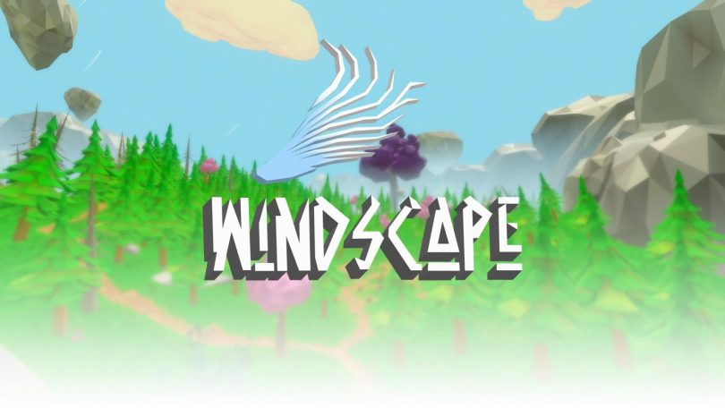 Windscape, Preview, RPG, Game, Gaming, Entertainment, Holly Jane, Kettle Mag