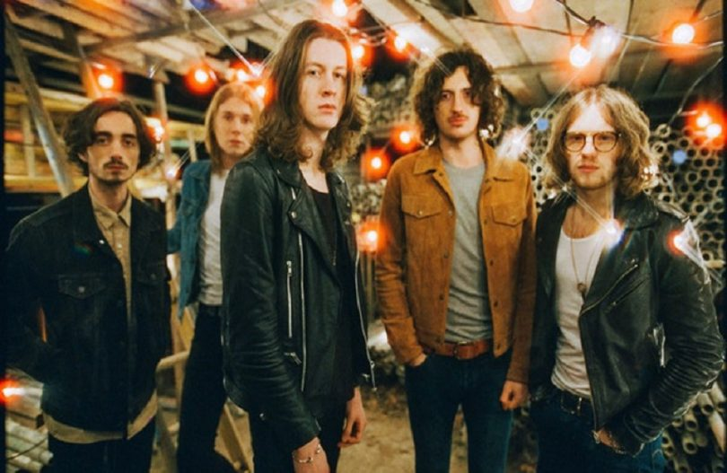 Blossoms, Rock City, review, music, Lorna Holland, Kettle Mag