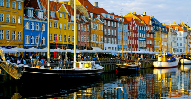 Copenhagen, kettle mag, Affordable winter breaks for stressed out students