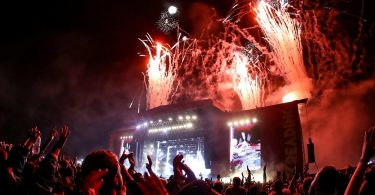 Reading Festival, music, culture, Nathan Price, Kettle Mag