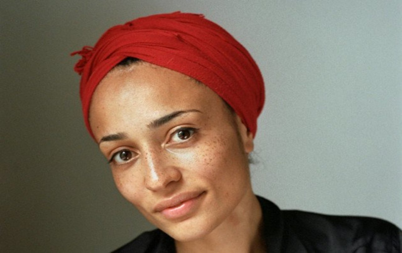 Zadie Smith, NW, TV, Kettle Mag, Laura Hackshaw