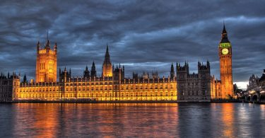 Westminster, political journalism, Academy, Julia Rampen, Kettle Mag